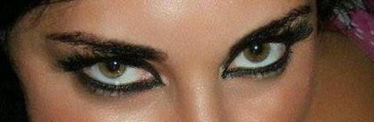 A szemem állapotának gyors javulása