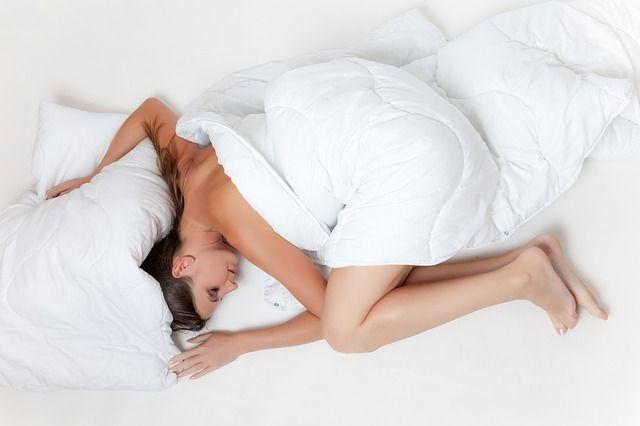 5 tipp a pihentető alváshoz